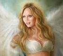 Medium Angelique