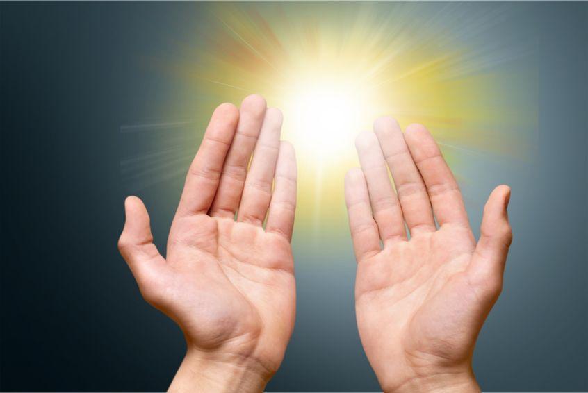 Healing, genezing & spiritualiteit