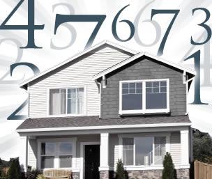 huis-numerologie